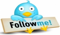 امنحك 500 متابع حقيقي خليجي او عربي لحسابك علي تويتر