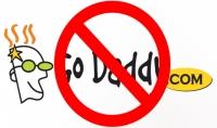 حل مشكلة توقف دومين من شركة غودادي
