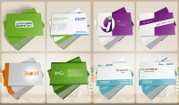 تصميم الكروت الشخصية وبطاقات الأعمال Business Card