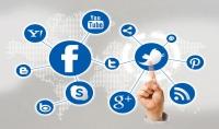 صمم مقدمة احترافية لمواقع التواصل الاجتماعى لموقعك او لشركتك