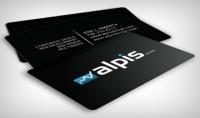 صمم 5 بطاقات اعمال باشكال عصرية مقابل 5$ فقط