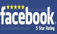 10 تقييمات ب 5 نجوم لصفحتك في فايسبوك