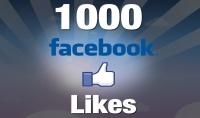 اضافة 1000 لايك للفيس بوك خلال ساعتين