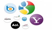 نشر موقعك في 9 محركات بحث عالمية
