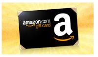 بطاقات امازون Amazon Gift Card