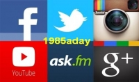 سوف اعطيك مواقع لزيادة لايكات الفيس بوك والانستقرام وزيادة المتابعين وغيرها
