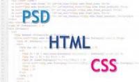 تحويل نموذج PSD الى قالب HTML5   CSS3   Jquery