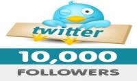 سوف اضيف 5 الاف متابع لحسابك في تويتر