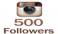 اضافة 500 متابع على حسابك Instagram