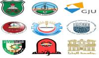 أعطيك معلومات عن الجامعات الأردنية  الحكومية والخاصة