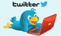 اقوم بعمل اكونت لك على تويتر به 5000 متابع متفاعل