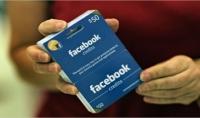 اعطائك كارت بقيمة 50$ نقاط العاب فيسبوك game cards مقابل 30$ فقط