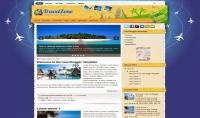 أصمم مدونتك بقالب متميز ومواضيع جديدة والترويج لها