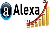 إضافة مدونتك أو موقعك ا150 موقع لتخفيض ترتيبك في أليكسا