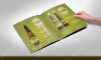 تصميم المنشورات الإعلانية