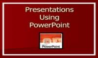 أقوم بعمل عرض تقديمي PowerPoint عن أي مجال