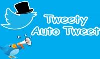 اعطيك برنامج من برمجتى للتغريد التلقائى وجدولة التغريدات على تويتر