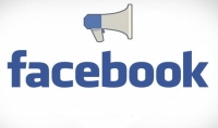 حملة اعلانية على الفايس بوك