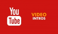 تصميم و انشاء مقدمة فيديو Intro لقناتك في اليوتيوب