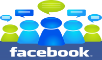 نقوم بنشر إعلانك في 100 مجموعه على موقع فيس بوك بها أعداد كبيره جدا من الأعضاء