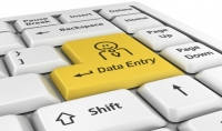 طباعة الملفات وادخال البيانات عن بعد