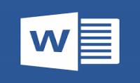 كتابة وتفريغ بيانات وتنسق والتحويل من word الىpdf