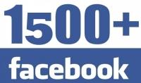 سأضيف لك 1000 لايك لصفحتك على فيس بوك فقط ب5دولار