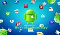برمجة تطبيق اندرويد لموقعك او مدونتك مع وضع اعلاناتAdmob لربح المال