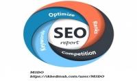 تقرير SEO شامل لرفع ترتيب موقعك