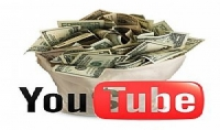 انشاء قناة يوتيوب ربحية وربطها بحساب ادسنس 5$