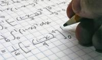حل الواجبات الدراسية فى المواد الرياضيه والبرمجية