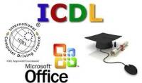 اسئلة واجوبة في ICDL
