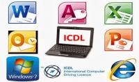 دورة كاملة في ICDL