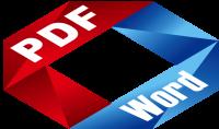 تفريغ أوراق مسحوبة بالسكانر أو ملفات PDF على ملف Word