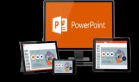 سأقدم لك عرض احترافى Power Point فقط ب 5$ لاغير.
