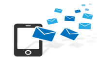 أعطائك 10 مواقع لإرسال رسائل SMS لا محدودة لجميع أنحاء العالم