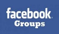 اعطائك قوائم تحوي 6100 جروب أجنبي على الفيس بوك بعدة مجالات و تصنيفات وعدد كبير من الأعضاء