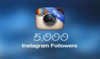 اضاقة 5000 متابع انستغرام علي حسابك في اقل من 10 ساعات