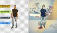 تعديل الصور ودمجها بأحترافية