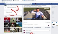 بعرض لكم طريقة زيادة الكومنت الخاص بك على الفيس بوك 2016
