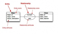 تصميم و تطوير قاعدة البيانات