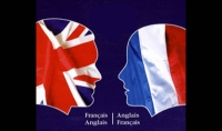 علمك اللغة الإنجليزية و الفرنسية