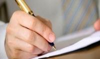 بكتابة مقالة إحترافية و مدققة لغويا