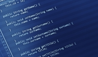 برمجة مواقع إليكترونية برامج