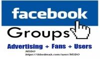 قائمه بـ 280 جروب علي الفيسبوك لدعاية لمنتجك أو خدمتك
