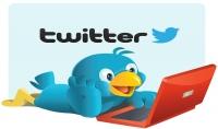 ادارة حساب تويتر