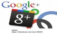 اضافة 500 متابع الي حسابك علي جوجل بلس