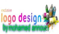تصميم شعار إحترافي و بدقة عالية