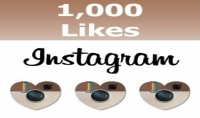 اضافة 1000 لايك للأنستغرام امكانية تقسيمهم لأكثر من صورة