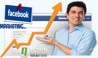 نعلن لك عن صفحتك او موقعك علي الفيس بوك ونضمن لك افضل نتائج